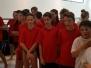 Bundesländervergleichskampf der Kinder- und Schülerklasse 01.und 02.12.2018 in Villa