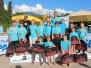 Kärntner Meisterschaften im Stadionbad am 01. und 02.07.2017
