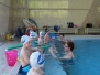 Kindergartenschwimmkurse Reding und St. Paul