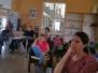 Vortrag über Ernährung im Helath Gym